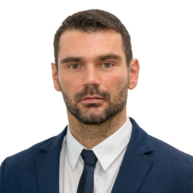 Krzysztof Idzi