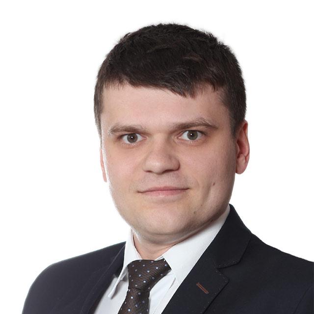Michał Piotrowicz